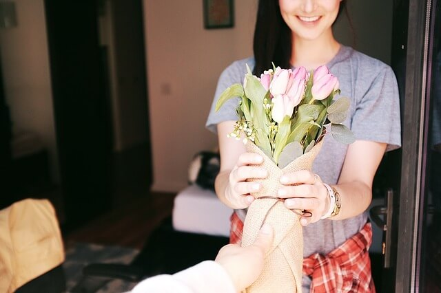 Thoughtful Giving Bouquets
