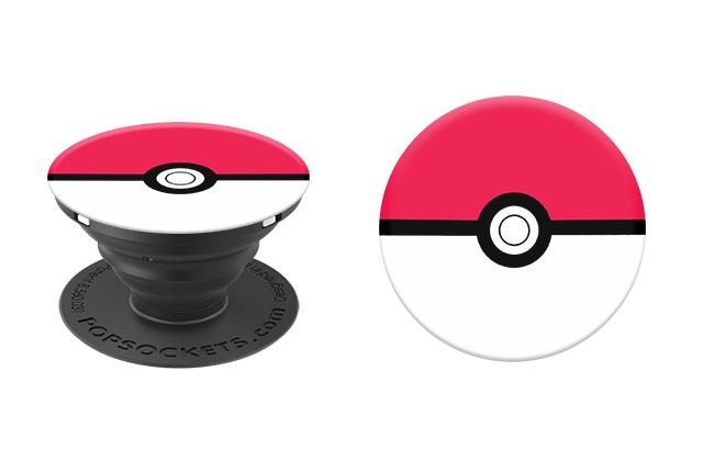 Pokemon Popsockets