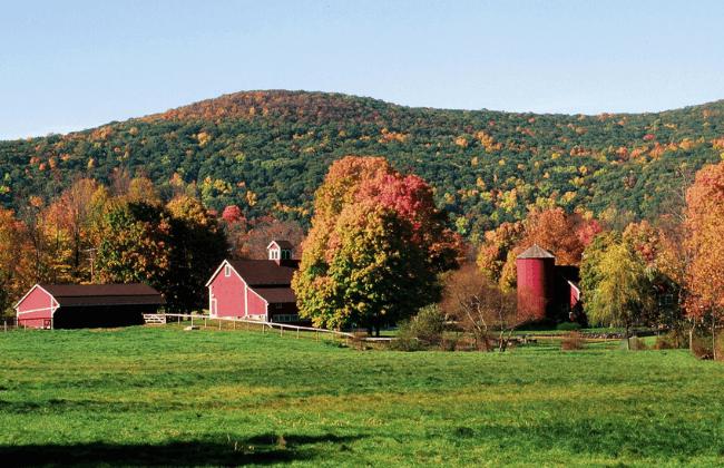 Western Connecticut