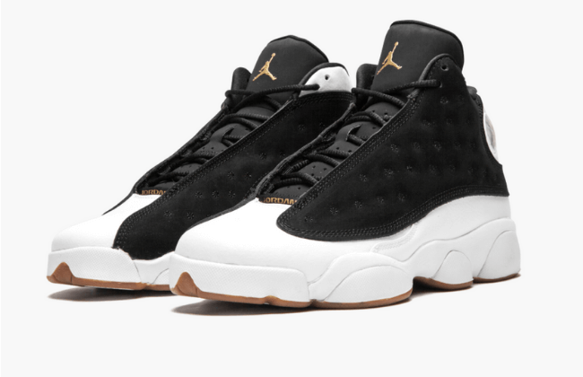 The Air Jordan Retro 13 GG