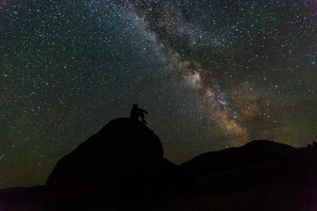 Stargazing / Astronomy