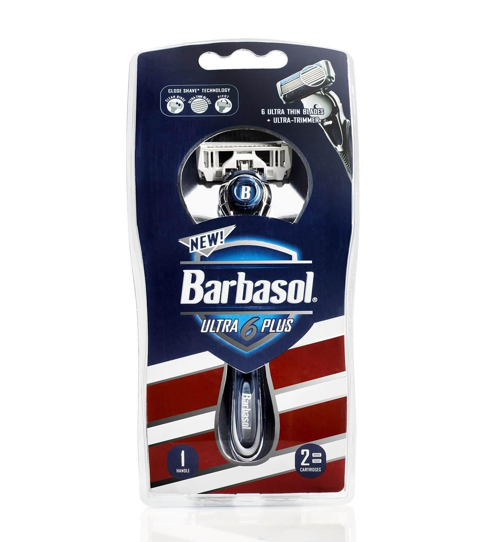 barbsol razor