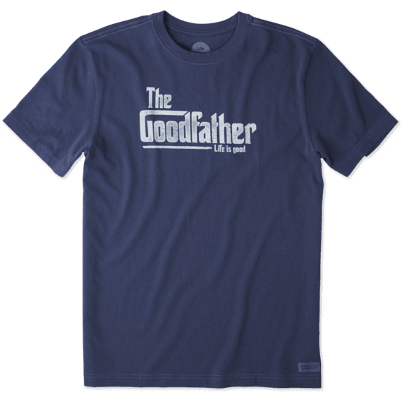 goodfather tshirt
