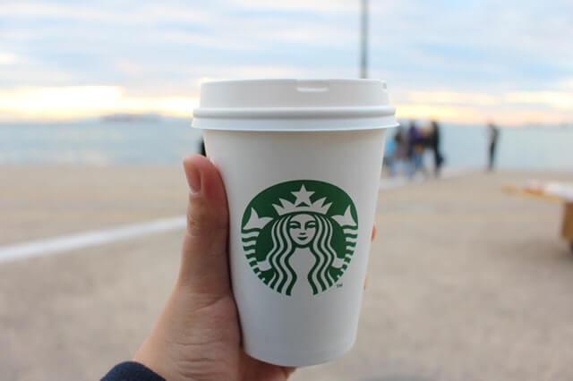 Starbucks Coffee free