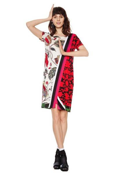 Cecilo dress