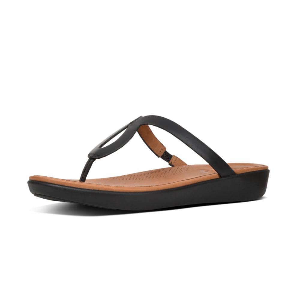 strata toe sandal