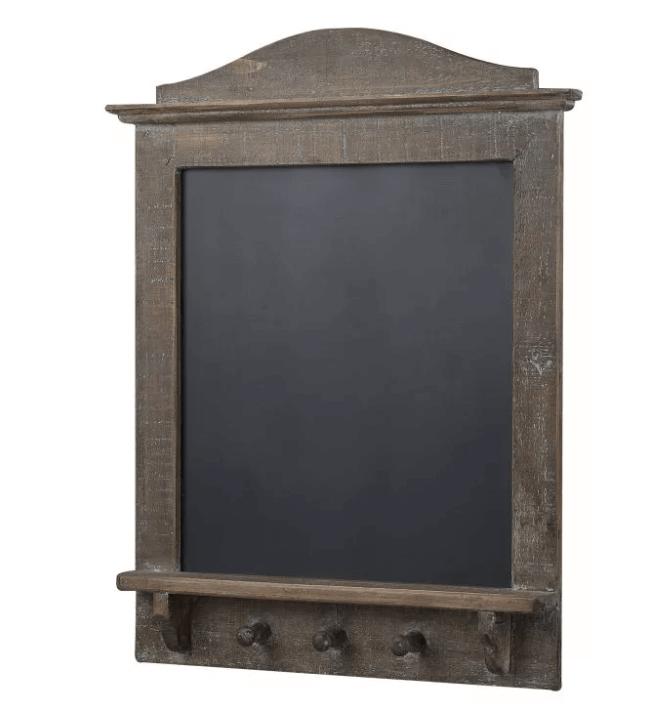 Gemini Chalkboard