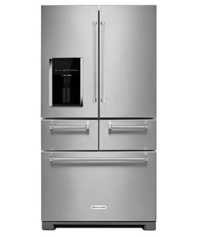 Capricorn Refrigerator