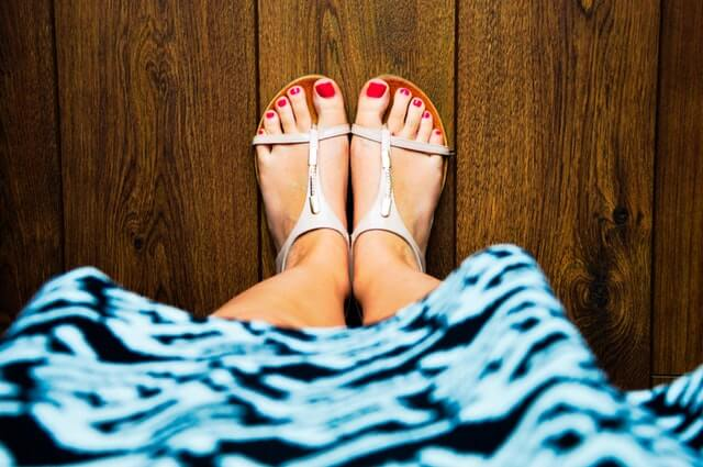 Free Shoes from the DSW VIP Program