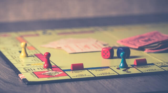 Game Night: Board games and Video games