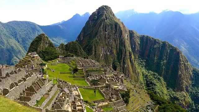 Machu Picchu adventures