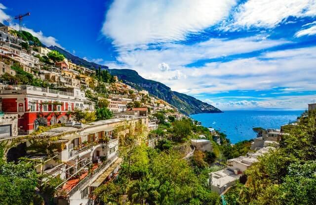 Sicily Italy Summer Destination