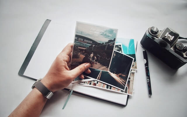 Scrapbook Photography