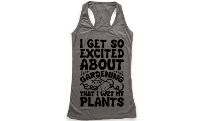Punny Plant T-Shirts