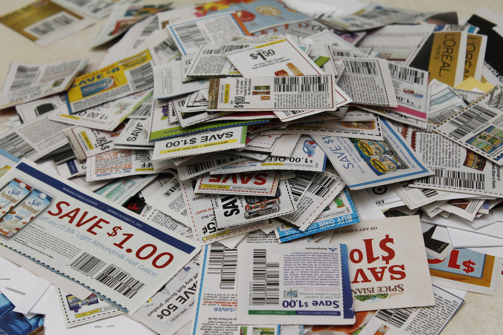 How To Use Coupons Everyday to Save Money