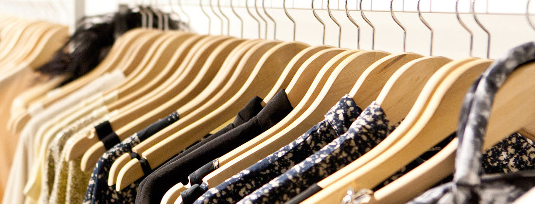 Where to Shop Great Second-Hand Fashion