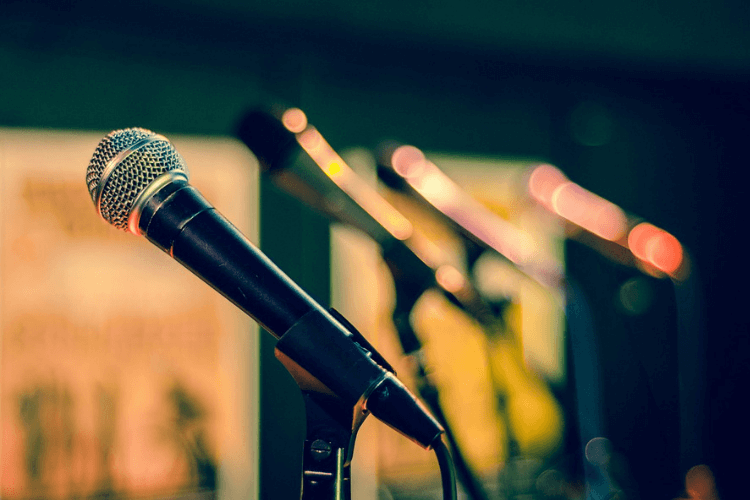 6 Free-$5 Underground Comedy Venues in Los Angeles