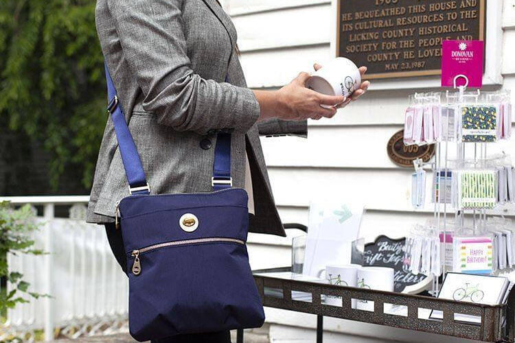 Replacing Your Purse and Everything in it: What's the Cost and How You Can Be Prepared