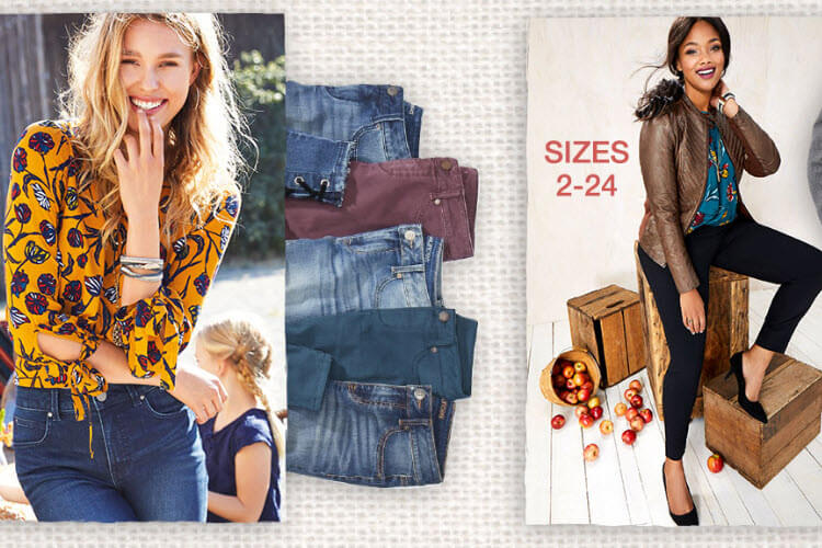 Shopping At Maurices: #discovermaurices