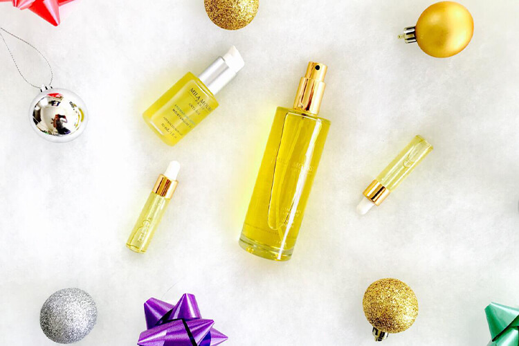 Our Top 7 Beauty Stocking Stuffers from Mila Moursi