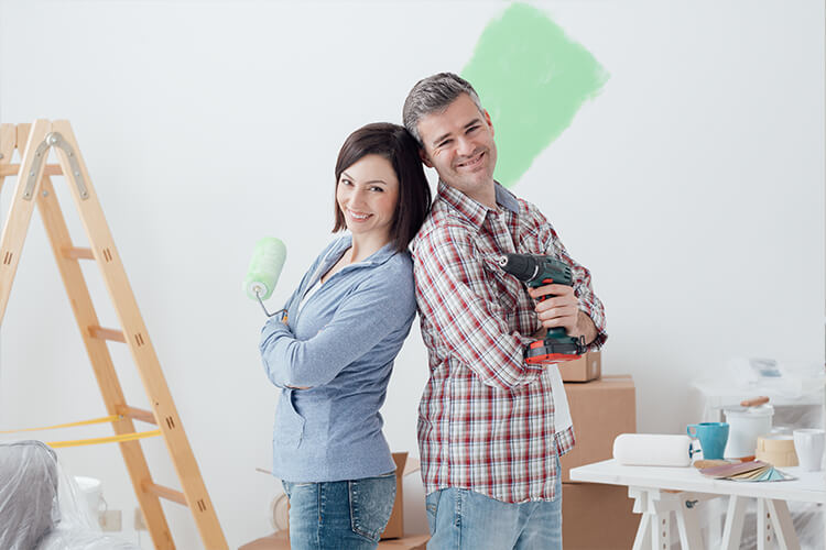 3 Low-Budget Home Renovation Ideas