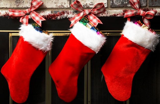 10 Clever Stocking Stuffers For Couples