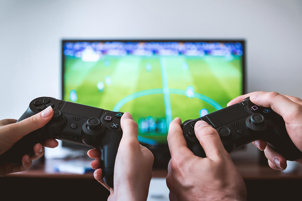 Video Games & Consoles Deals and Promo Codes   August 2019