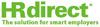 HR direct logo