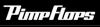 Pimp Flops logo