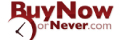Buy Now or Never logo