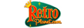 Retro Planet logo