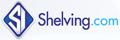 Shelving.com logo