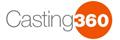 Casting 360 logo