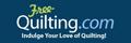 Free Quilting logo