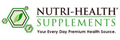Nutri-Health Supplements logo
