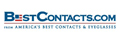 America's Best Contacts & Eyeglasses logo