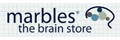 marbles the brain store logo
