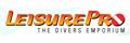 Leisure Pro logo