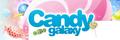 Candy Galaxy logo
