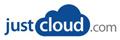 Just Cloud logo