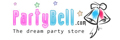 Party Bell logo