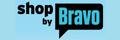 Shop by Bravo logo