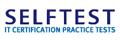 SelfTest logo