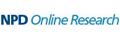NPD Online Research logo