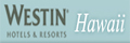 Westin Hawaii logo