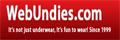 Web Undies logo