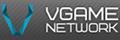 VGame Network logo
