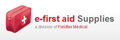 e-first aid Supplies logo