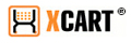 X-Cart logo