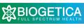 Biogetica logo